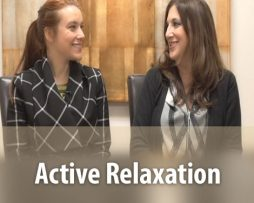 Active-Relaxation