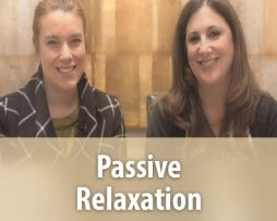 passive-relaxation